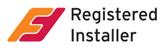 FT Registered Installer