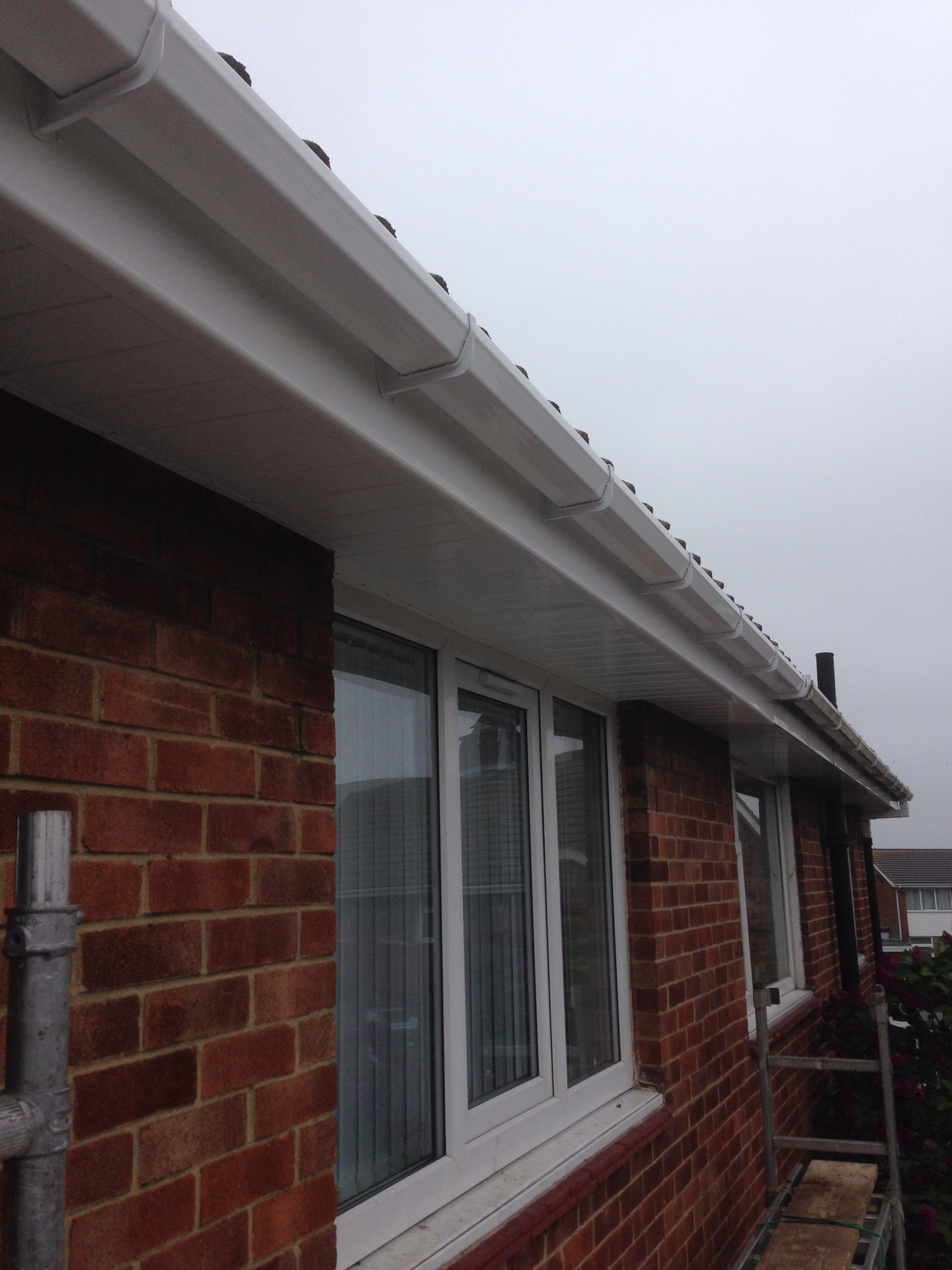 Why You Shouldn T Put Off Updating Your Roofline To Upvc