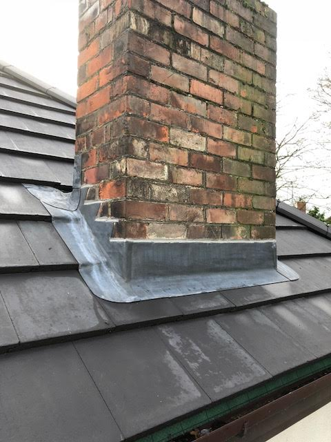North East Chimney Stacks Amp Leadwork Roofing Services